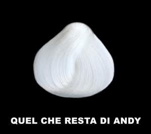 QUEL CHE RESTA DI ANDY